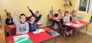 Anna's class RL