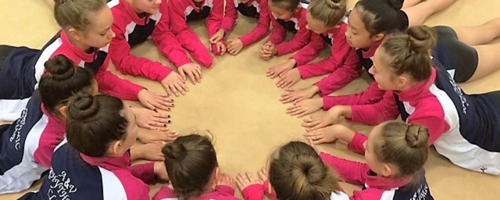 Circle hands better