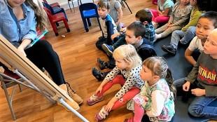 Natasha lessons Sveta