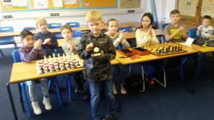 Chess Champion
